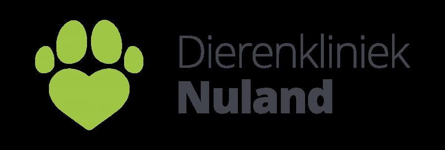 Logo Dierenkliniek Nuland